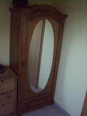 dielenschrank spiegel haushalt amp m246bel gebraucht und