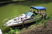 Diesel! Motorboot Sea