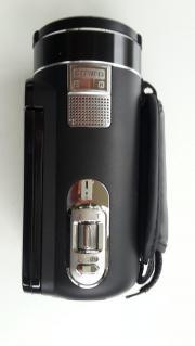 Digital-Camcorder Rollei