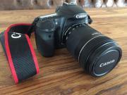 Digital SLR Canon