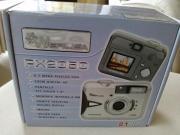 Digitalkamera Werlisa PX2050