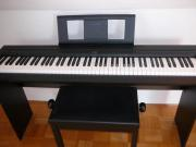 Digitalpiano YAMAHA P-