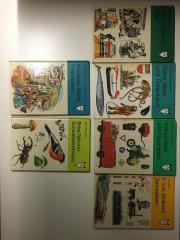 Diverse Bücher