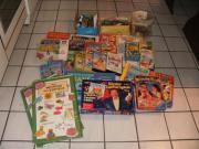diverse Kinderspielsachen