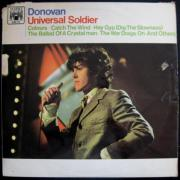 Donovan - Universal Soldier (
