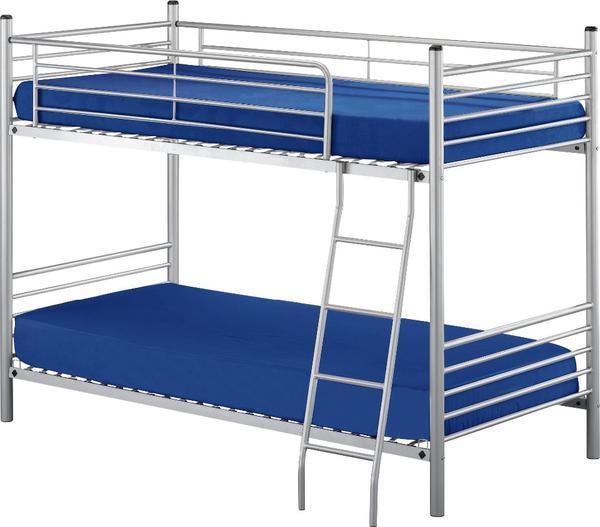 doppel hochbett in bochum betten kaufen und verkaufen. Black Bedroom Furniture Sets. Home Design Ideas