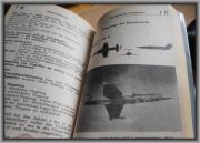 Drei Bundeswehr Taschenbücher