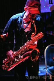 Drummer für Jazz-