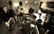 Drummer/Schlagzeuger (-in)