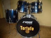 Drumset Sonor International