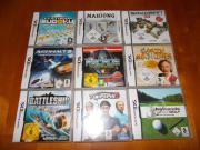 DS-Spiele