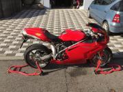 Ducati 999 Biposto