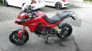 Ducati Motorrad Multistrada