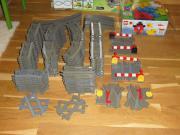 DUPLO Lego Eisenbahn