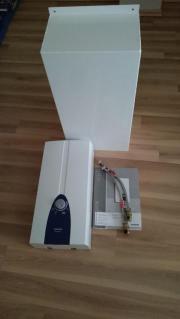 Durchlauferhitzer Siemens DE24401