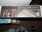 Duschrinne 90 cm