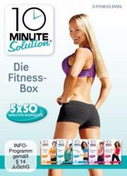 DVD * 10 MINUTE