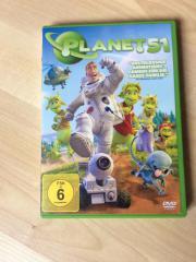 DVD: Planet 51 -