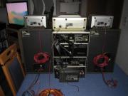 DVD-Stereoanlage Technics/