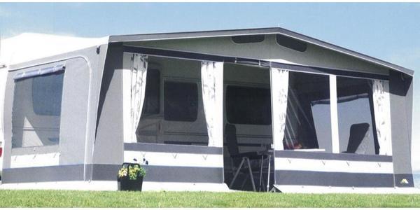 dwt vorzelt trend gr 14 f r caravan wohnwagen neu in obers chering kaufen und verkaufen. Black Bedroom Furniture Sets. Home Design Ideas