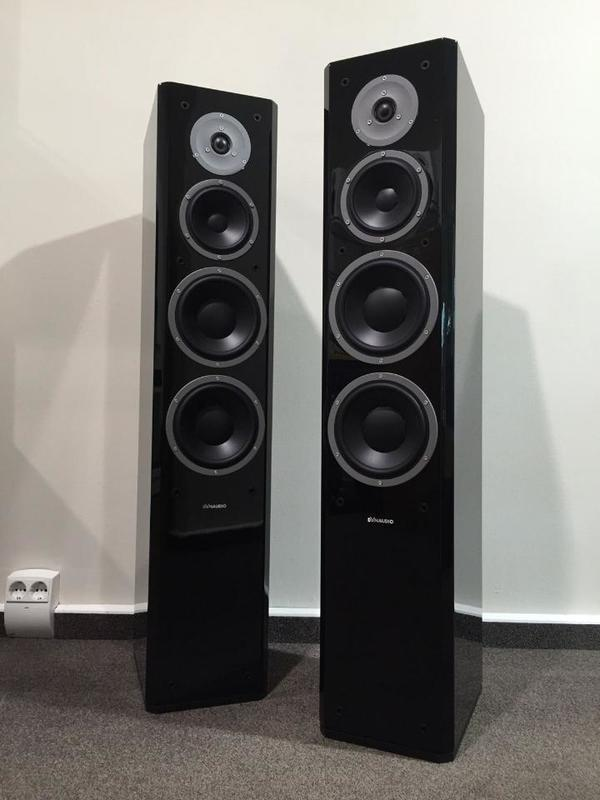 dynaudio focus 340 high end lautsprecher speakers schwarz black paar in oldenburg boxen. Black Bedroom Furniture Sets. Home Design Ideas