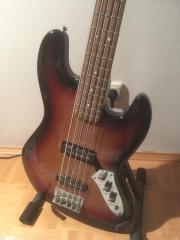 E-Bass gebraucht kaufen  Bregenz
