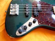 E-Bass,Gitarre