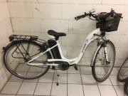 E bike von