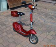 E-Scooter 36
