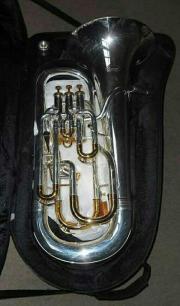 Eastman Eufonium vollkompensiert -