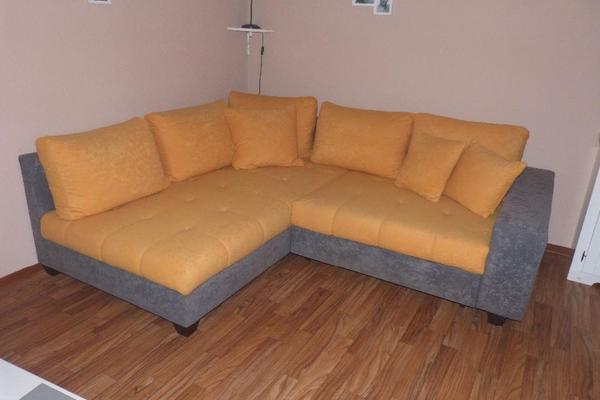 ausziehbare schlafcouch neu und gebraucht kaufen bei. Black Bedroom Furniture Sets. Home Design Ideas