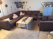Eckcouch / Sofa mit