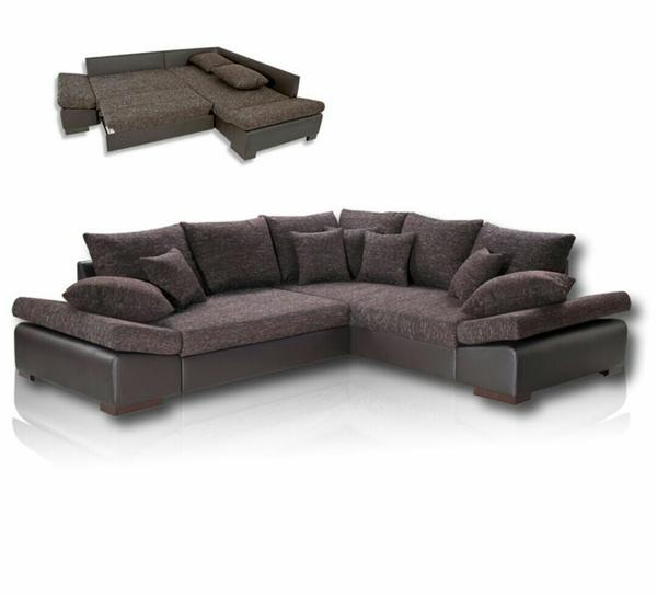 sofa bettfunktion neu und gebraucht kaufen bei. Black Bedroom Furniture Sets. Home Design Ideas
