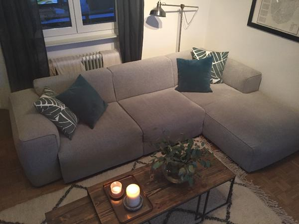 Ecksofa trend fashion for home in brand polster sessel for Ecksofa trends