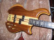 Edelbass Camac Bass -