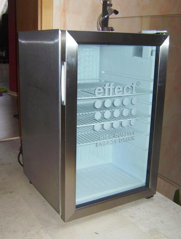 Berühmt Kühlschrank Mit Zapfanlage Fotos - Die besten ...
