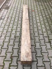 Eichenbalken Altholz