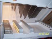 Einbau -- Kühlschrank