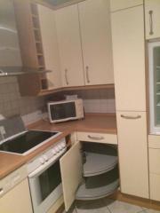 Einbauküche in G-