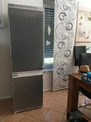 Einbaukühlschrank Bosch+Nobilia