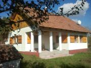 Einfamilienhaus in Südungarn