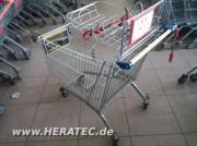 Einkaufswagen Wanzl EL