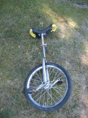 Einrad, Rad, 18