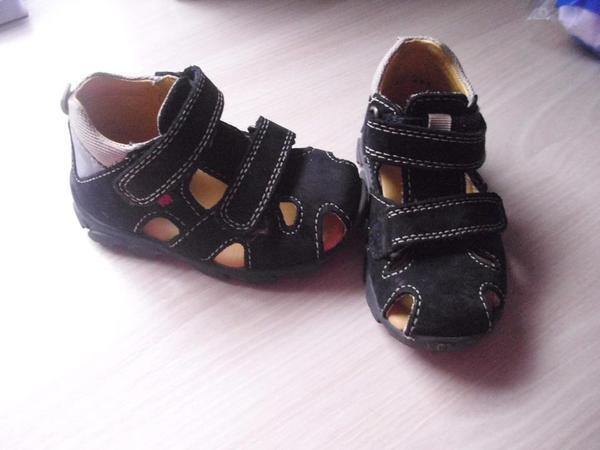 elefanten sandalen in frankenthal babykleidung schuhe kaufen und verkaufen ber private. Black Bedroom Furniture Sets. Home Design Ideas