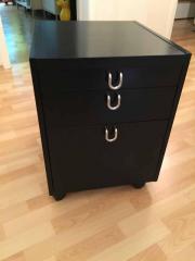 Eleganter IKEA Rollcontainer