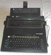 Elektr. Schreibmaschine brother