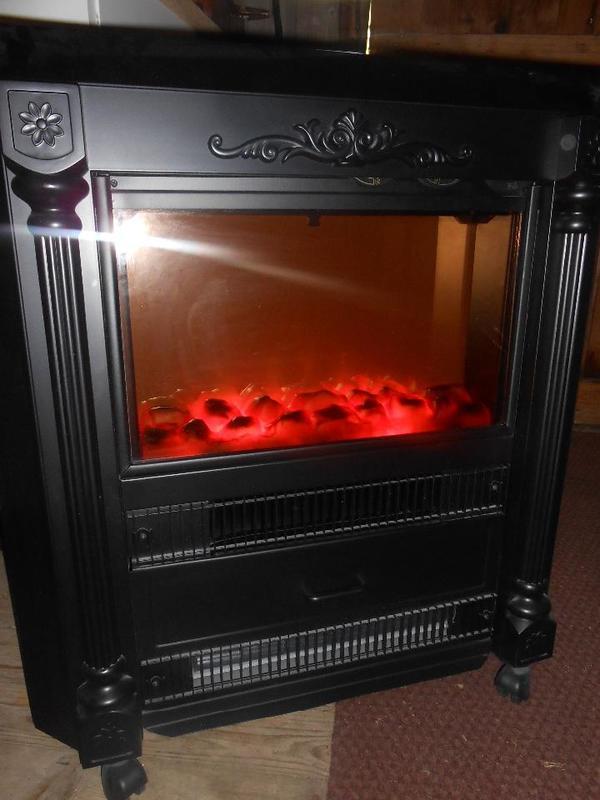 elektrischer kamin komperna kh 1118 in pfedelbach fen. Black Bedroom Furniture Sets. Home Design Ideas