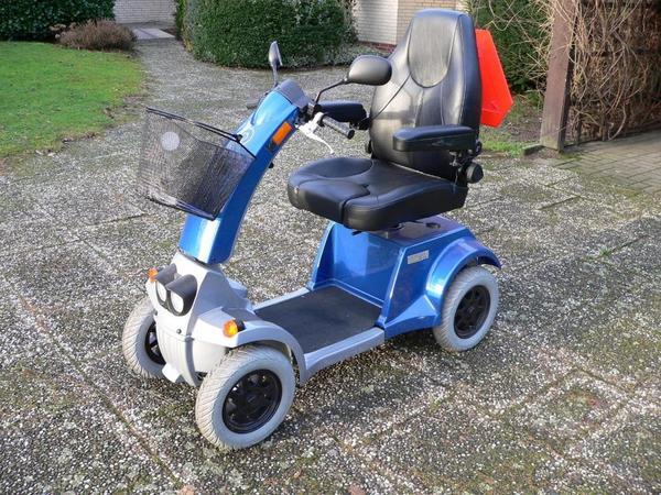elektro scooter rollstuhl elektromobil meyra ortocar. Black Bedroom Furniture Sets. Home Design Ideas
