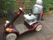Elektromobil Strider Maxi