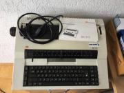 Elektronische Schreibmaschine von
